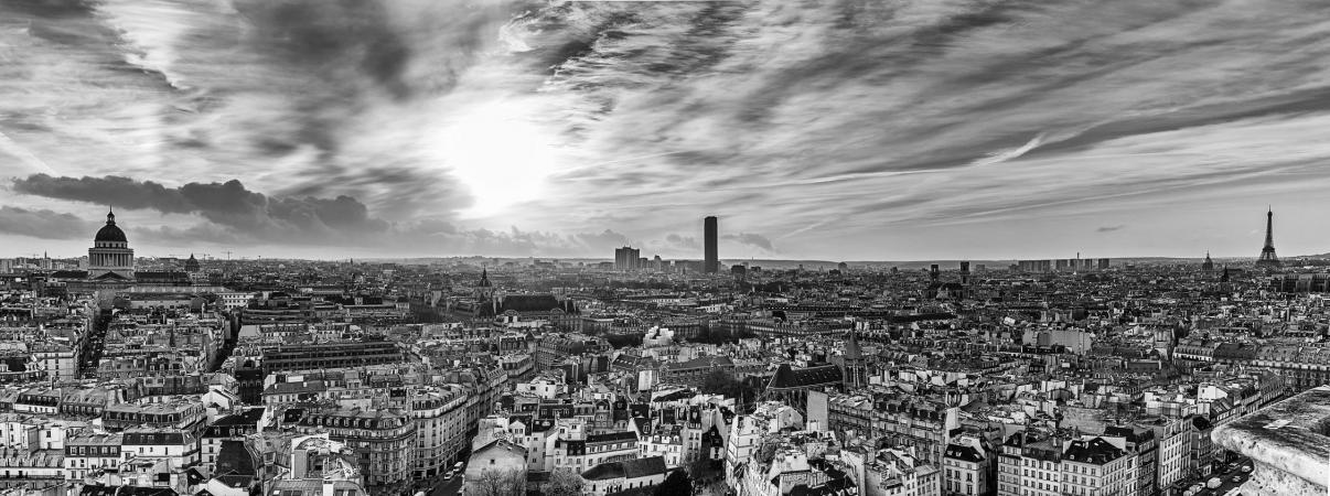 Legasse Viager à Paris et en France depuis 1963